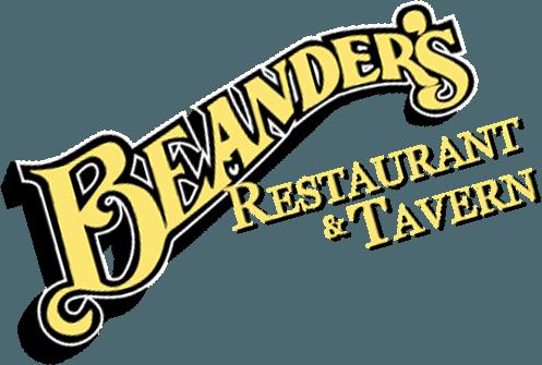 Beander's Restaurant & Tavern Small Logo