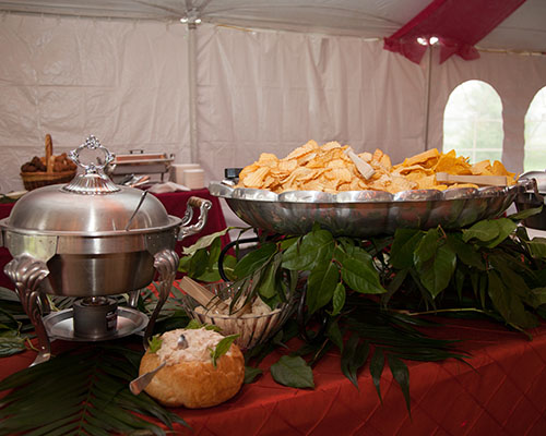 Catering Services in Elkins, WV