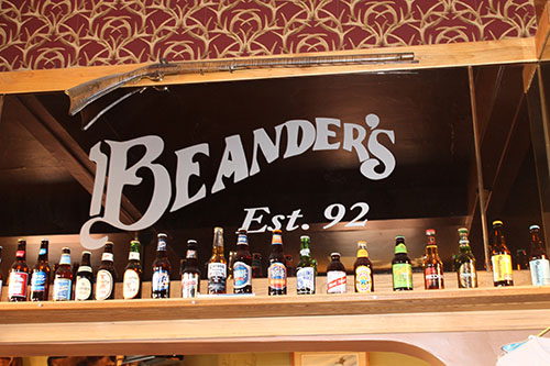 Beander's Restaurant & Tavern offers Take Out in Elkins, WV